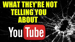 """What They're Not Telling You About YouTube"" Creepypasta"