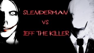 getlinkyoutube.com-JEFF THE KILLER VS SLENDERMAN RAP | CONCURSO | ZARCORT Y CYCLO