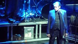 getlinkyoutube.com-Einstürzende Neubauten - Silence Is Sexy [Live - Gazi Music Hall, Athens 11/02/2017]