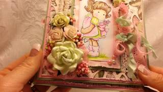 getlinkyoutube.com-Magnolia Tilda and a few others card share