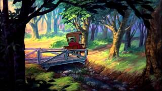 getlinkyoutube.com-The Fox and the Hound (1981) - Good bye May Seem Forever