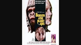 getlinkyoutube.com-Leonard Rosenman - The Grave (Beneath The Planet Of The Apes)