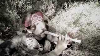 """""""Snake Eater"""" - Flute Cover"""
