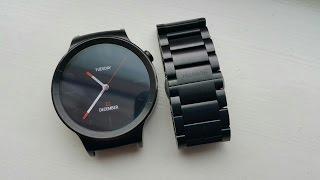 getlinkyoutube.com-Huawei Watch Review!