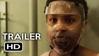 flushyoutube.com-The Girl with All the Gifts Official Trailer #1 (2017) Gemma Arterton Zombie Movie HD