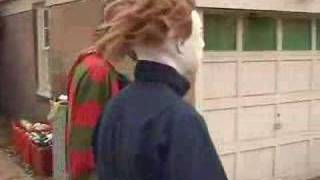 getlinkyoutube.com-Freddy Loves Jason