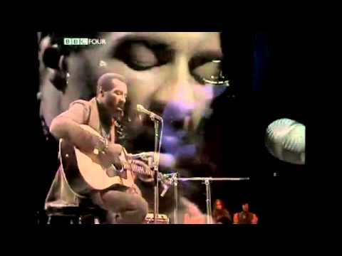 RICHIE HAVENS Tupelo Honey_Just Like A Woman -eTXK1kztE1E