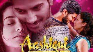 getlinkyoutube.com-Aashiqui    Dulquer Salman   Shraddha Kapoor   SK EDITZ  