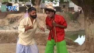 getlinkyoutube.com-देहिया बनाई - Aay Ho Nirhu | Surendra Sugam | Bhojpuri Comedy Song | Nirhoo Song