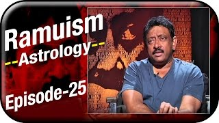 "getlinkyoutube.com-RGV talks about Astrology in ""Ramuism"" Episode 25"