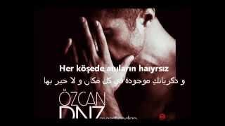 getlinkyoutube.com-اغنية تركيه مترجمه حزينه - اوزجان دنيز - من قلقي