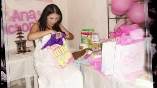 getlinkyoutube.com-6 Juegos sencillos y divertidos para un baby shower