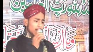 bas mera mahi saly ala naat of Farhan Ali Qaudri NaaT and Quran Pak
