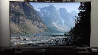 getlinkyoutube.com-Samsung UE78JS9500 4K SUHD TV Review