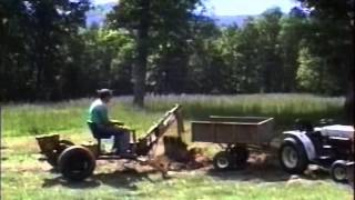 getlinkyoutube.com-DIY Backhoe And Loader, Preview