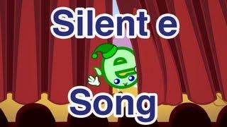 getlinkyoutube.com-Silent e Song - Preschool Prep Company