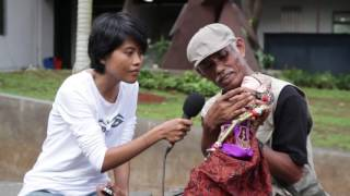 getlinkyoutube.com-Wawancara Suyanto Pengrajin Wayang Golek