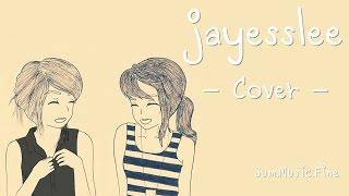 getlinkyoutube.com-รวมเพลงเพราะ Cover   Jayesslee
