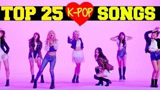 getlinkyoutube.com-K-VILLE'S [TOP 25] K-POP SONGS CHART - FEBRUARY 2016 (WEEK 3)