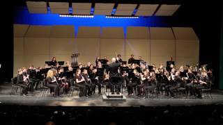 Summit High School Concert Band - Counterbalance