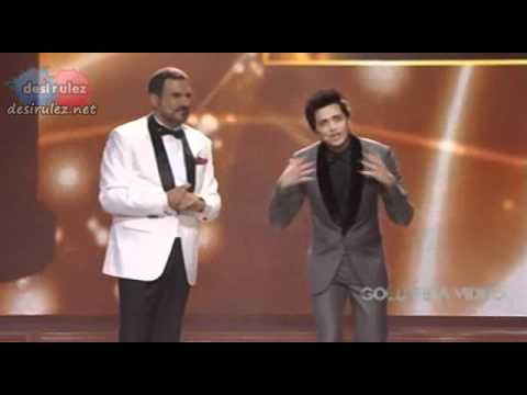 IIFA Awards 2011 - 25 June 2011 - Part 2