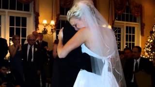 getlinkyoutube.com-I Loved Her First - Father Daughter Dance 12-1-12