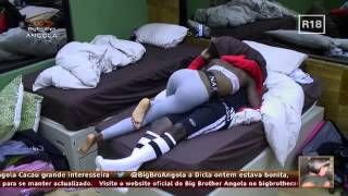 getlinkyoutube.com-Big Brother Angola- Meu amor é verdadeiro