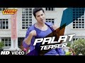 Main Tera Hero Palat - Tera Hero Idhar Hai Song Teaser   Arijit Singh   Varun Dhawan, Nargis