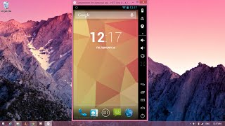 How To Install Android On PC. (Genymotion Complete Guide)  (Latest)