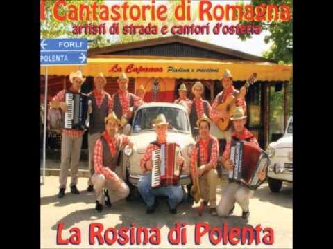 I Cantastorie di Romagna - U Ciucciu