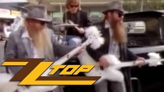ZZ Top - Legs (OFFICIAL MUSIC VIDEO)