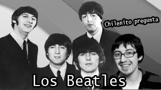 Los beatles - Trivia Chilenito TV #3