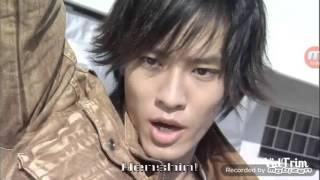 getlinkyoutube.com-All Secondary Kamen Riders Henshin