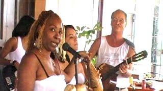 getlinkyoutube.com-Son cubano para bailar.Sones cubanos.Musica cubana.Cuba la Habana.Grupos salsa.Moraima Sandunga.