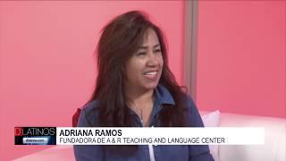 Adriana Ramos y Rebecca Guy nos habla de valiosos servicios de idiomas y aprendizaje