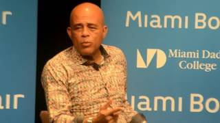 getlinkyoutube.com-Michel Martelly Book Signing May 2016 (Part 2)