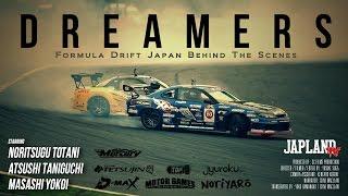 getlinkyoutube.com-DREAMERS -Formula Drift Japan Behind the Scenes- FullMovie
