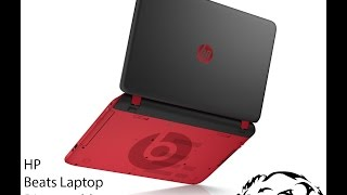 getlinkyoutube.com-Hp Beats Laptop Disassembly and Hard Drive Replacement