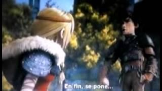 getlinkyoutube.com-Sin miedo a nada Hipo y Astrid