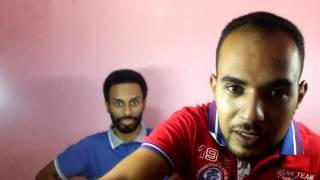 Teaser CHAOUKI w KDA EP 08 - feat Bouchaib Hafiri - شوقي وكدا