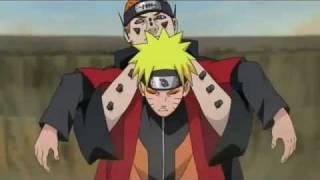 getlinkyoutube.com-AMV Naruto vs Pain - Full Fight