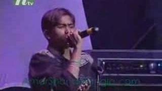 getlinkyoutube.com-Nolok - Nithur Bondhu Rey