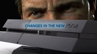 getlinkyoutube.com-Biggest CHANGES Made In The New PS4 Model (CUH-1200)