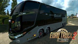 getlinkyoutube.com-ETS 2 // Brezilya Otobüs Modu