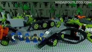 getlinkyoutube.com-LEGO Power Miners THE MOVIE 2