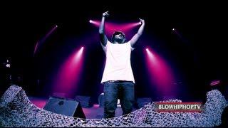Kendrick Lamar & ScHoolboy Q - A.D.H.D. + Backseat Freestyle (Live @ Oakland)