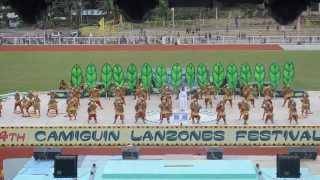 getlinkyoutube.com-Lanzones Festival 2013 HALL OF FAME Performance (Over-All Champion from LGU Mahinog/ CSMPHS)