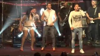 Thiago Servo no Villa Country 22.11.15 |Final - Talento Sertanejo|