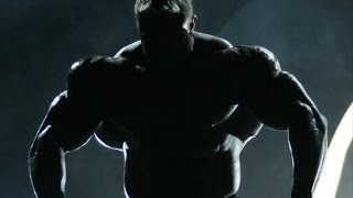 getlinkyoutube.com-Markus Ruhl - MONSTER (Bodybuilding Motivation)