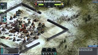 getlinkyoutube.com-War Commander: Alin vs upgrading Thunderstorm
